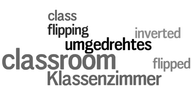 Flipped Classroom Inhalte Deutsch